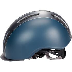 Giro Reverb Fietshelm, matte dark blue/titanium